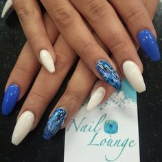 """by @monikbueno using """"Butter Pecan Rican"""" from @qanaillacquer collection. - @Vy Vy- #webstagram"""