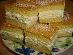 Hungarian Recipes, Hungarian Food, Cukor, Cornbread, Vanilla Cake, French Toast, Sandwiches, Food And Drink, Gluten Free