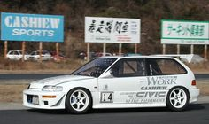 From: Wall | 7TUNE Im in love, such a perfect little kanjo racer.