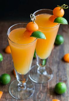 Key Lime Melon spritzer… Fun, beautiful and undeniably cooling! A must-try!
