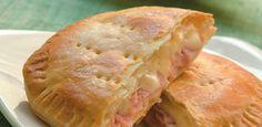 La Salteña Recetas / Tortas de jamón & queso