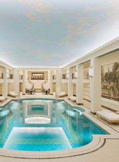 Ritz Paris Reopening Renovation Photos