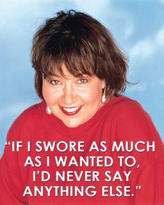 Roseanne Conner, Roseanne