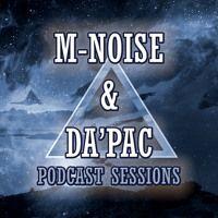 M - Noise & Da'Pac Live at Café & ETC - Parte 1 por M-Noise na SoundCloud