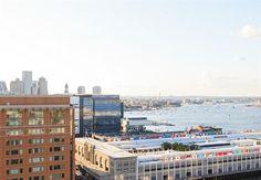 Hotel Deal Checker - Renaissance Boston Waterfront Hotel Hotel Deals, San Francisco Skyline, Renaissance, New York Skyline, Boston, Hotels, Travel, Viajes