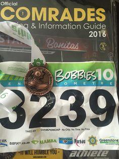Bobbies 10km