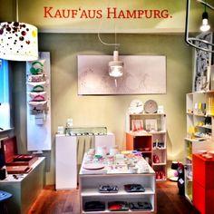 Kaufhaus Hamburg, Hamburg St. Georg