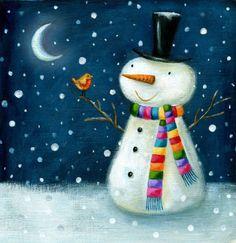 Ileana Oakley - snowman robin cute.jpg