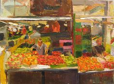 paintings shuk - Google Search