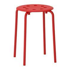 Marius Stool-- Ikea 4.99 each