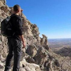 Paul Walker on a hike! Just wonder what he was thinking?