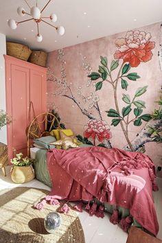 Room Ideas Bedroom, Cozy Bedroom, Bedroom Decor, Bedroom Inspo, Bedroom Furniture, Kids Bedroom, Master Bedroom, Casas Shabby Chic, Dream Rooms