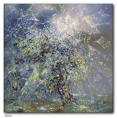 Александр Маранов: Дерево