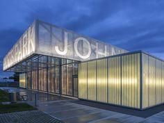 Another Award-Winner: Verti-kal™ and the John Fry Sports Park Pavilion