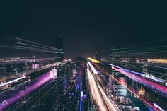 ITAP of my city at night http://ift.tt/2la00Nx
