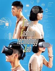 Tokyo Fashion Technology Lab - Midori Kawano