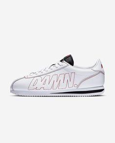 buy popular 274ac f01ab Kendrick Lamar, Nike Cortez, Trainers, Tennis, Sneaker, Sweatshirt,  Sneakers, Training Shoes