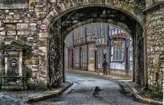 Goslar,Germany