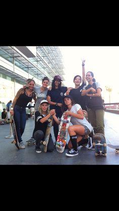 d997e52786de7 267 Best Skater Girl Style. images