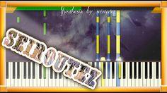 [Synthesia][MIDI] c4final