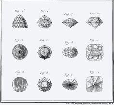 Old diamonds