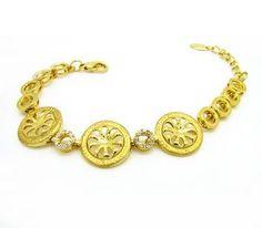 Antique bracelet | Браслет со сваровски (Swarovski) купить в интернет магазине в киеве