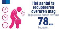 Grotere flexibiliteit voor overuren - Randstad België