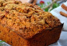 How to make the best quick breads