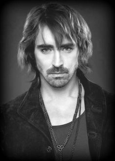 Lee Pace in Twilight IV, The Hobbit, Lincoln and Miss Pettigrew Lives for a Day ... he is an excellent Actor, and will definitely be a leading man eventually!