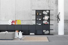 LO NEXT - Designer Shelving from Lista Office LO ✓ all information ✓ high-resolution images ✓ CADs ✓ catalogues ✓ contact information ✓ find. Flexible Furniture, The Office, Shelving, Divider, In This Moment, Interior Design, Next, Space, Home Decor