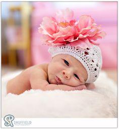 Georgia's Infant session