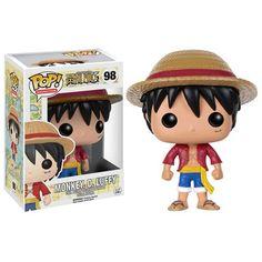 Funko Pop One Piece – FMK Importações ----- Modelo indisponível no momento. Visite nossa loja e confira os que temos disponíveis. ----- Currently unavailable. Visit our store and check out the ones we have available.