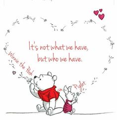 winnie the pooh drawing pictures; winnie the pooh just draw Winnie The Pooh Quotes, Winnie The Pooh Friends, Disney Winnie The Pooh, Disney Quotes About Love, Winnie The Pooh Tattoos, Cute Disney Quotes, Quotes For Baby, Disney Birthday Quotes, Disney Family Quotes