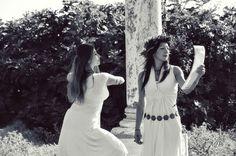 Il Mito,  il Rito e la Danza... │ Marialuisa Sales Blog                           : Danza e Poesia al Parco Archeologico della Villa I...