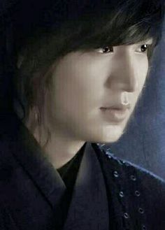 Lee Min Ho / Art