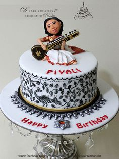 Anyone Can Cook Birthday Cake 3D Birthday Cakes for Adults
