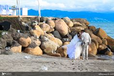 The perfect and unforgettable moment only in Velas Vallarta Suite Resort & Convention Center.