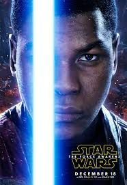 'Star Wars: The Force Awakens' Character Posters Revealed!: Photo Five new Star Wars: Episode VII - The Force Awakens character posters were just revealed: Finn, Rey and Kylo Ren, Han Solo and Leia! Star Wars Holonet, Finn Star Wars, Star Wars Watch, Mark Hamill, Carrie Fisher, Star Wars Wallpapers, 3d Kino, Cadeau Star Wars, Star Wars Character