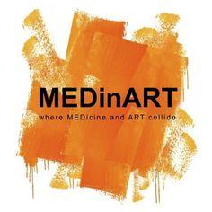 where MEDicine and ART collide!