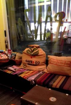Great Mexican restaurant  ¡Panza! in Kuopio, Finland. Go and check it out!