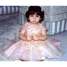 Latifa bint Hamdan bin Rashid Al Maktoum. Vía: alk7aileh_almaktoum