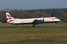 British Airways BAe ATP