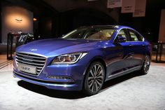 2015 Hyundai Genesis Review Specs and Price. The first-generation Genesis had a pleasantly anodyne body, with just a few flares of South Korean style