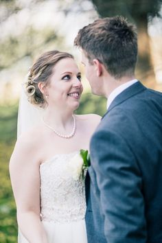 Compton Verney wedding photography of Charlotte and David