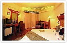 Aonang Princeville Resort, 164 Moo 2, T Aonang U Muang, Krabi, TH 81000.  #Thailand