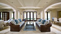 Great Room by GAA Architecture | Interior Design