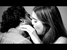 ▶ FIRST KISS - YouTube  VERY clever Digital Marketting...even though it was totally contrived & all the participants were actually actors, the human interaction won through, especially as most viewing irt for the first time (like me) were unaware of all this the first time they viewed it...