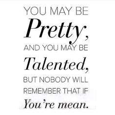 It Doesn't matter how Perfect you are. If your heart is ugly..... You're ugly! #heartmatters #RealTalkKim <3
