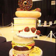 Amazing Cake!!!!