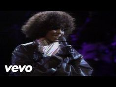 Whitney Houston - Didn't We Almost Have It All - YouTube